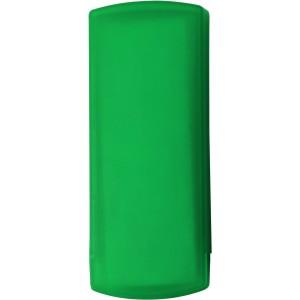Ragtapaszok dobozban, zöld